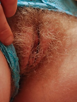 Hairy woman Valcorie is a woman that doesn't mind putting herself on display. She also loves looking at her body and body hair in the privacy of her own bathroom. It turns her on and makes her happy.